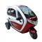 E-FORCE kabine scooter