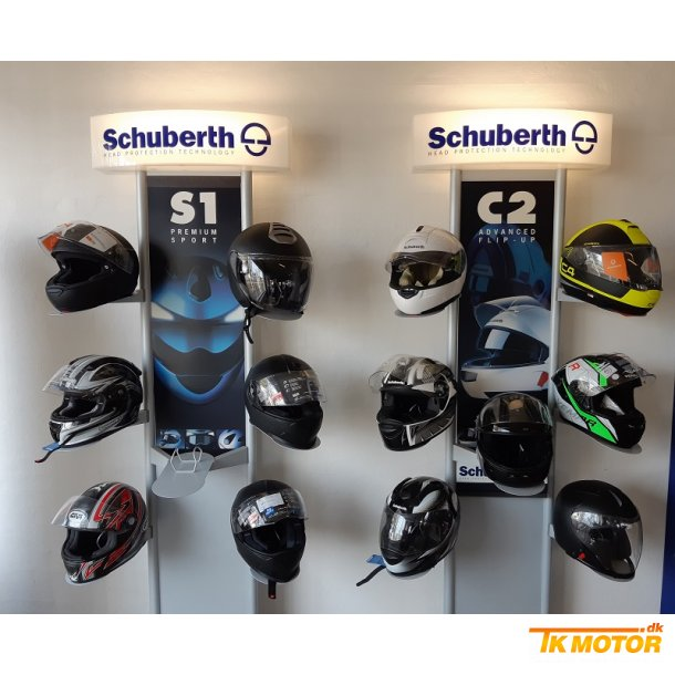 Schuberth Hjelme