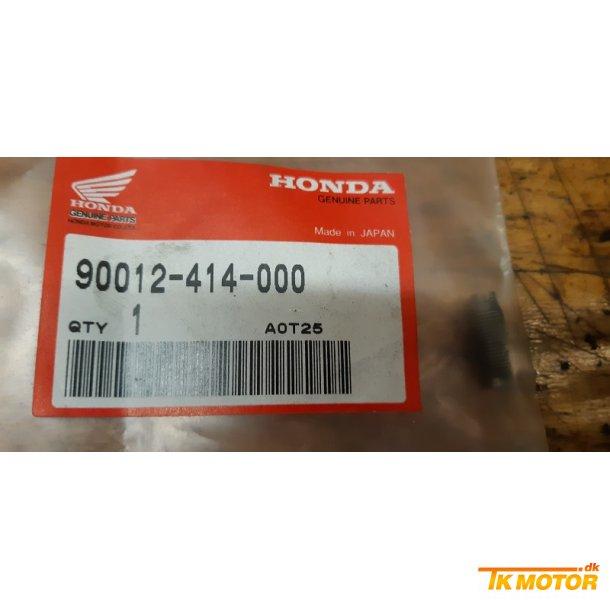 Honda ventiljusterskrue passer på cb450, cm450, vf750, cx650, gl650, vf1100, cmx450,m.fl.