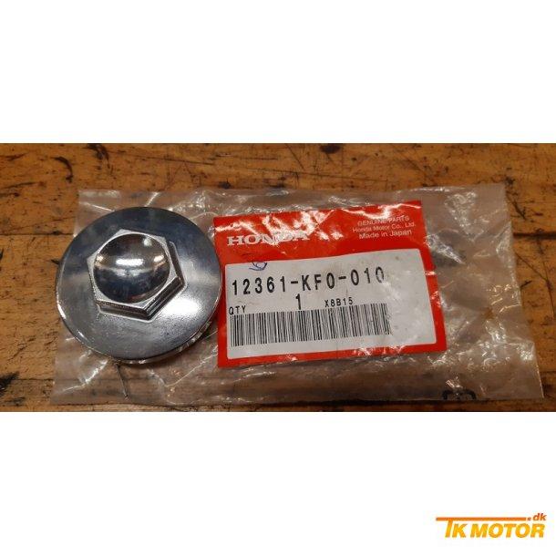 Honda Ventiljusterings dæksel XR500 XL600R m.fl.