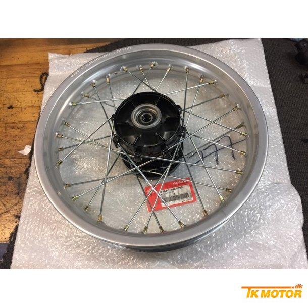 Baghjul komplet Honda SLR 650