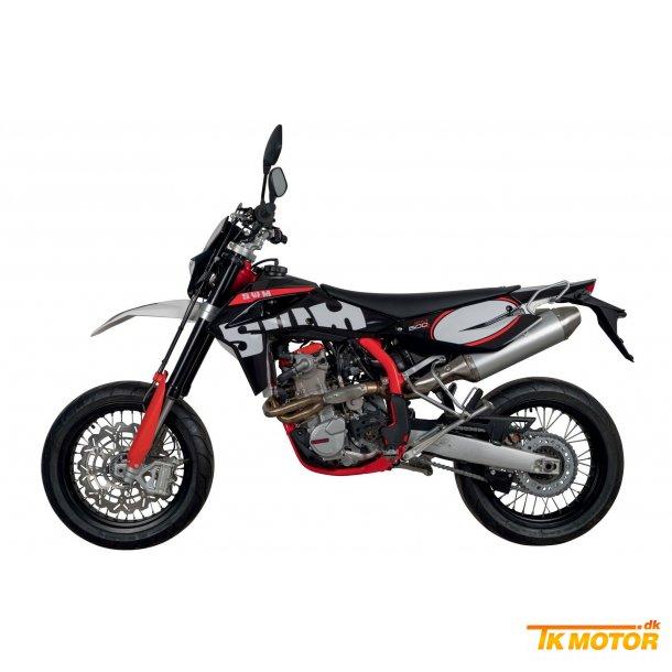 SWM 500 R Supermoto
